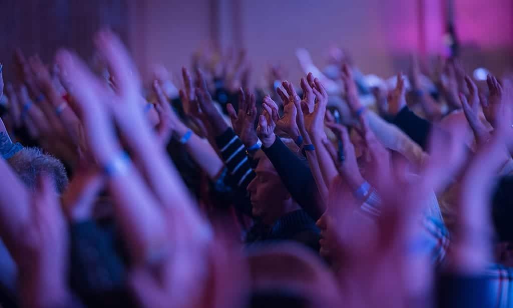 Glasgow Prophetic Centre – An apostolic and prophetic