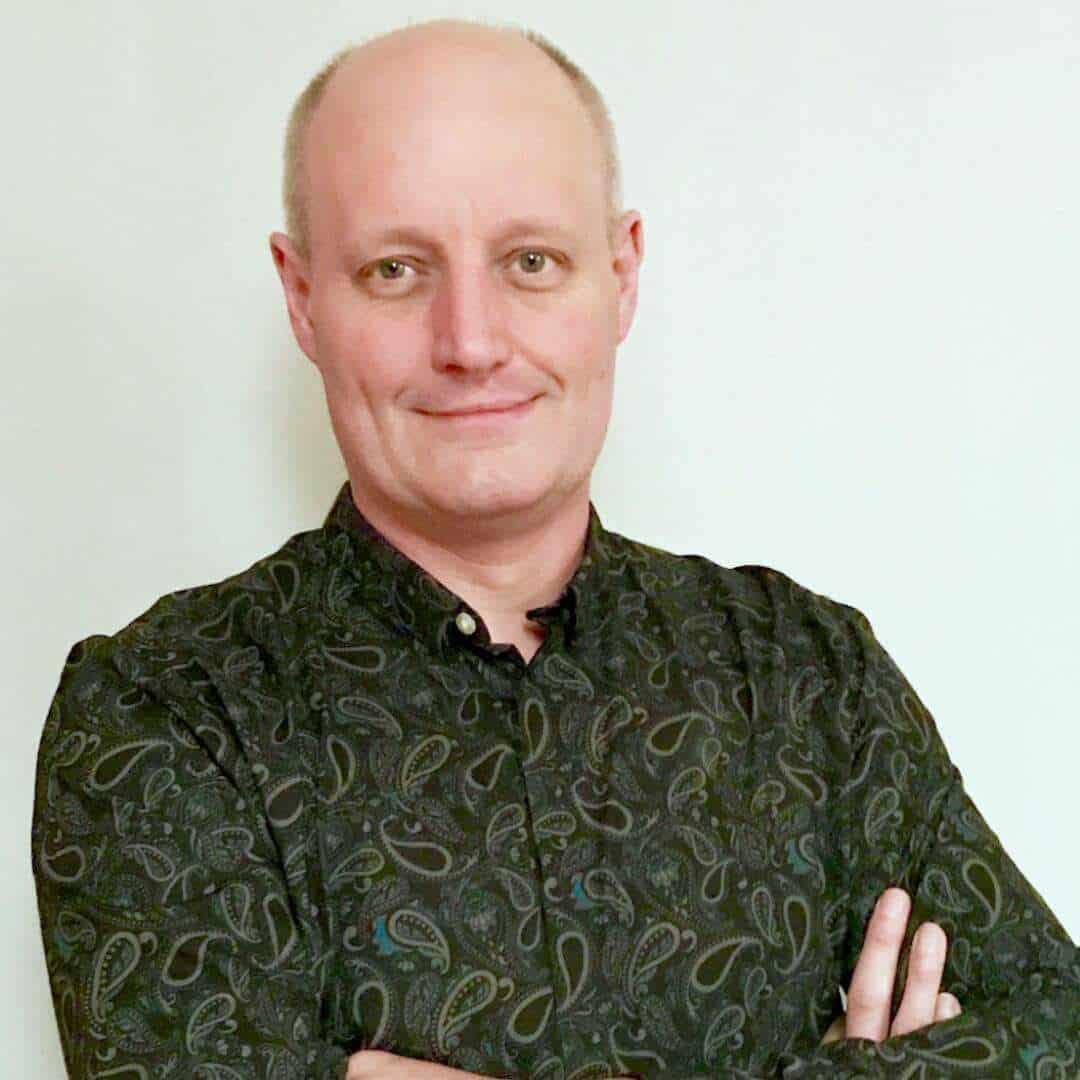 Simon Braker